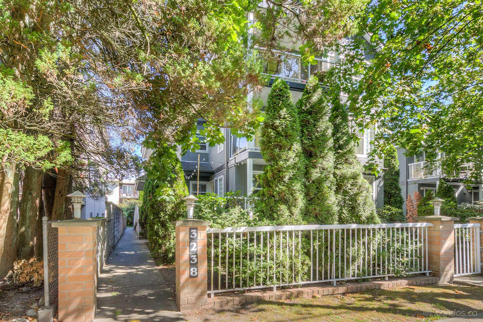 The Maples at 3238 Quebec St, Vancouver 0