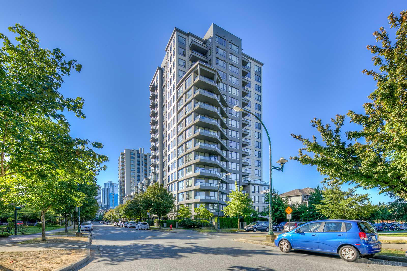 The Millenio at 3520 Crowley Dr, Vancouver 0