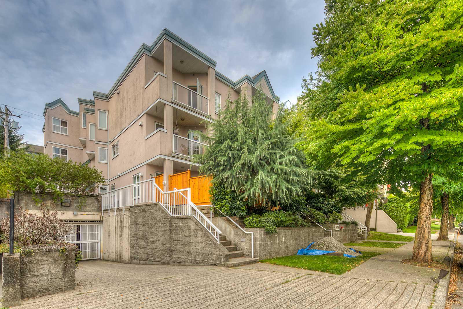 638 East 5th Ave at 638 E 5th Ave, Vancouver 0