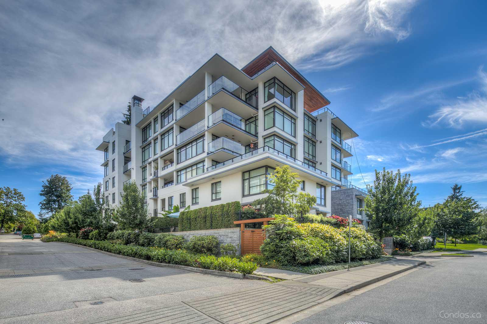 Argyll House East at 5958 Iona Dr, Vancouver 0