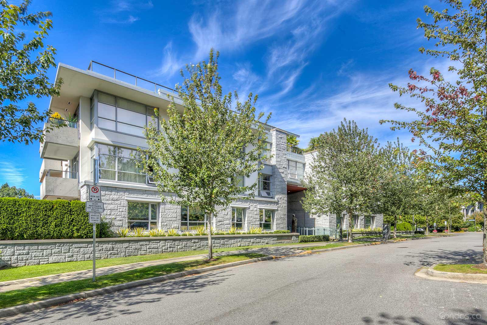 Chancellor House at 6015 Iona Dr, Vancouver 0