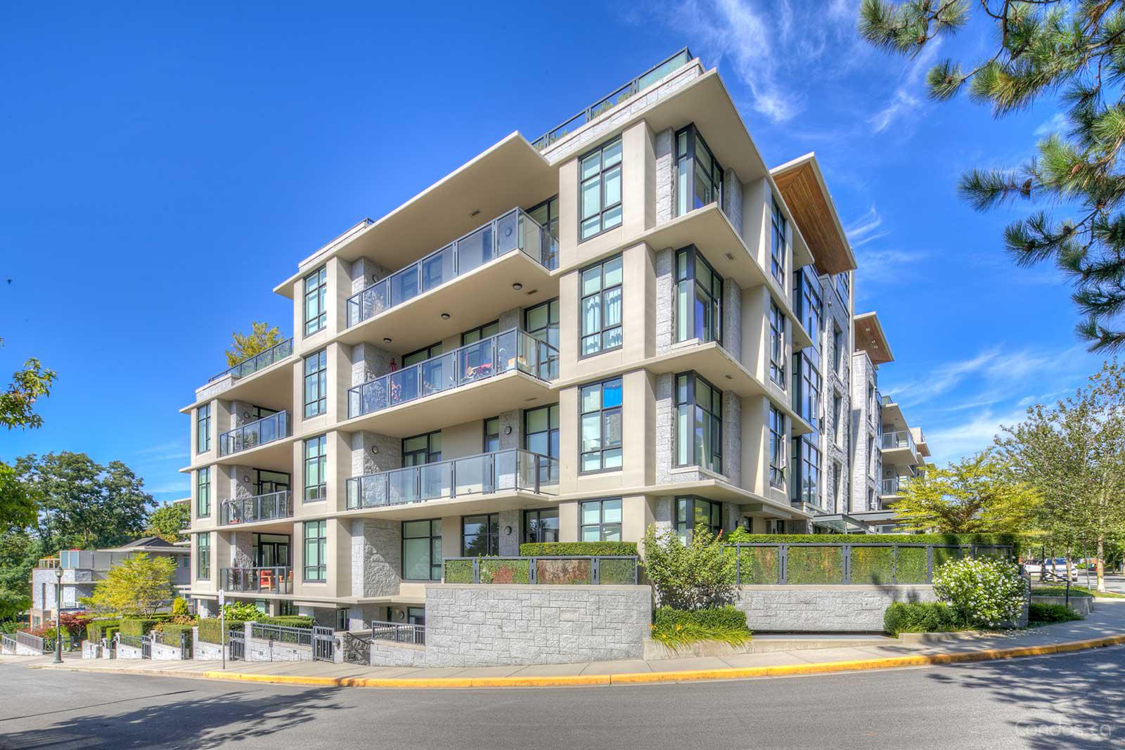 Coast at 6093 Iona Dr, Vancouver 0