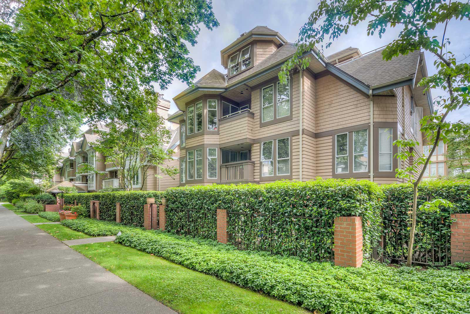 Connaught Estates at 628 W 13th Ave, Vancouver 0