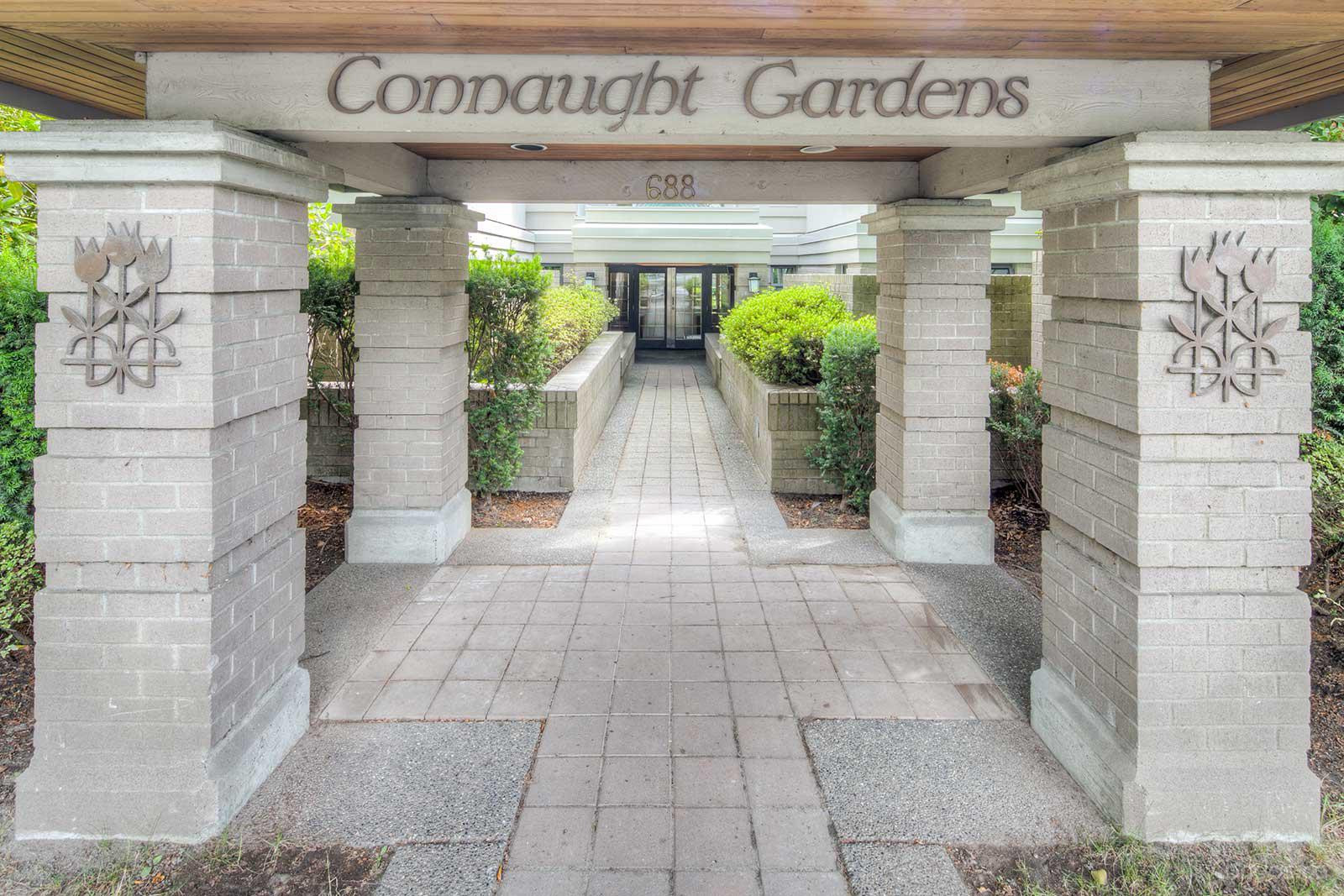 Connaught Gardens at 628 W 12th Ave, Vancouver 1