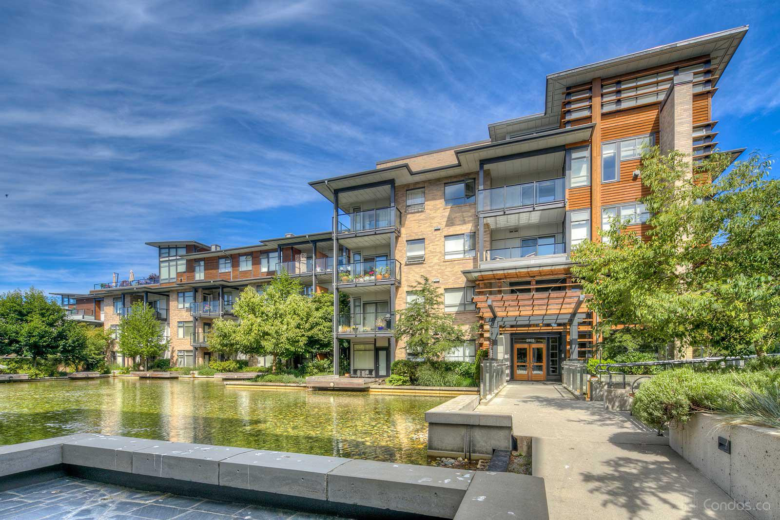 Folio at 5955 Iona Dr, Vancouver 0