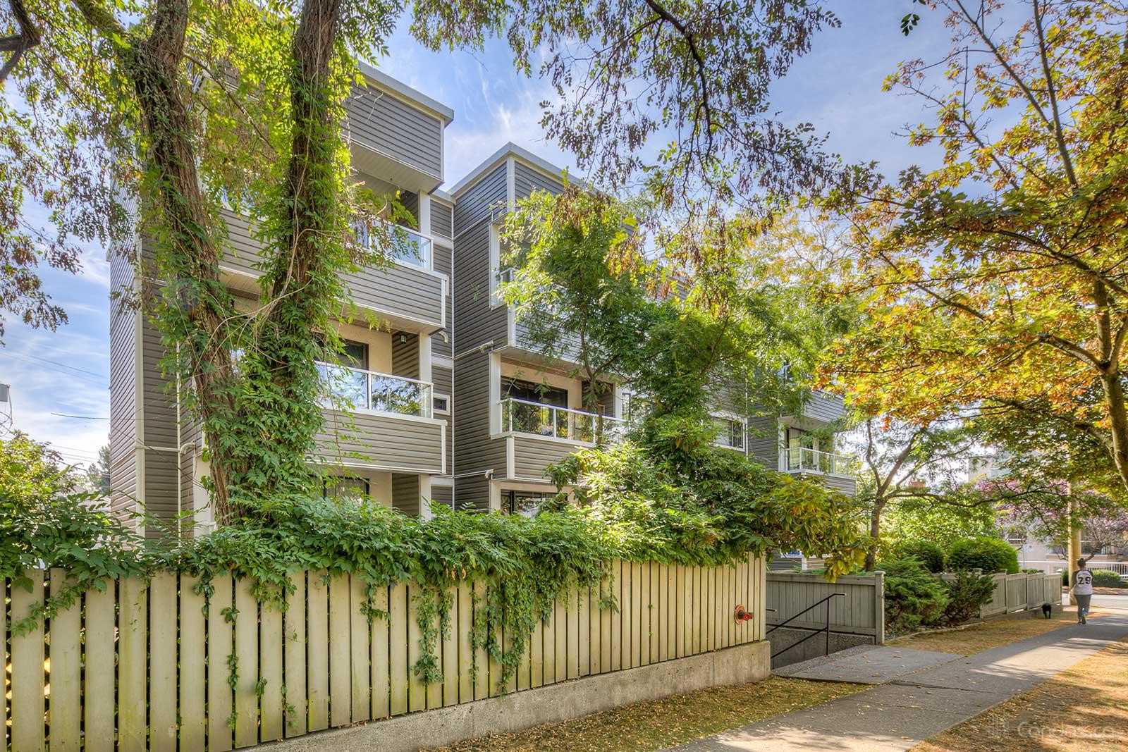 Heatherfield at 674 W 17th Ave, Vancouver 0
