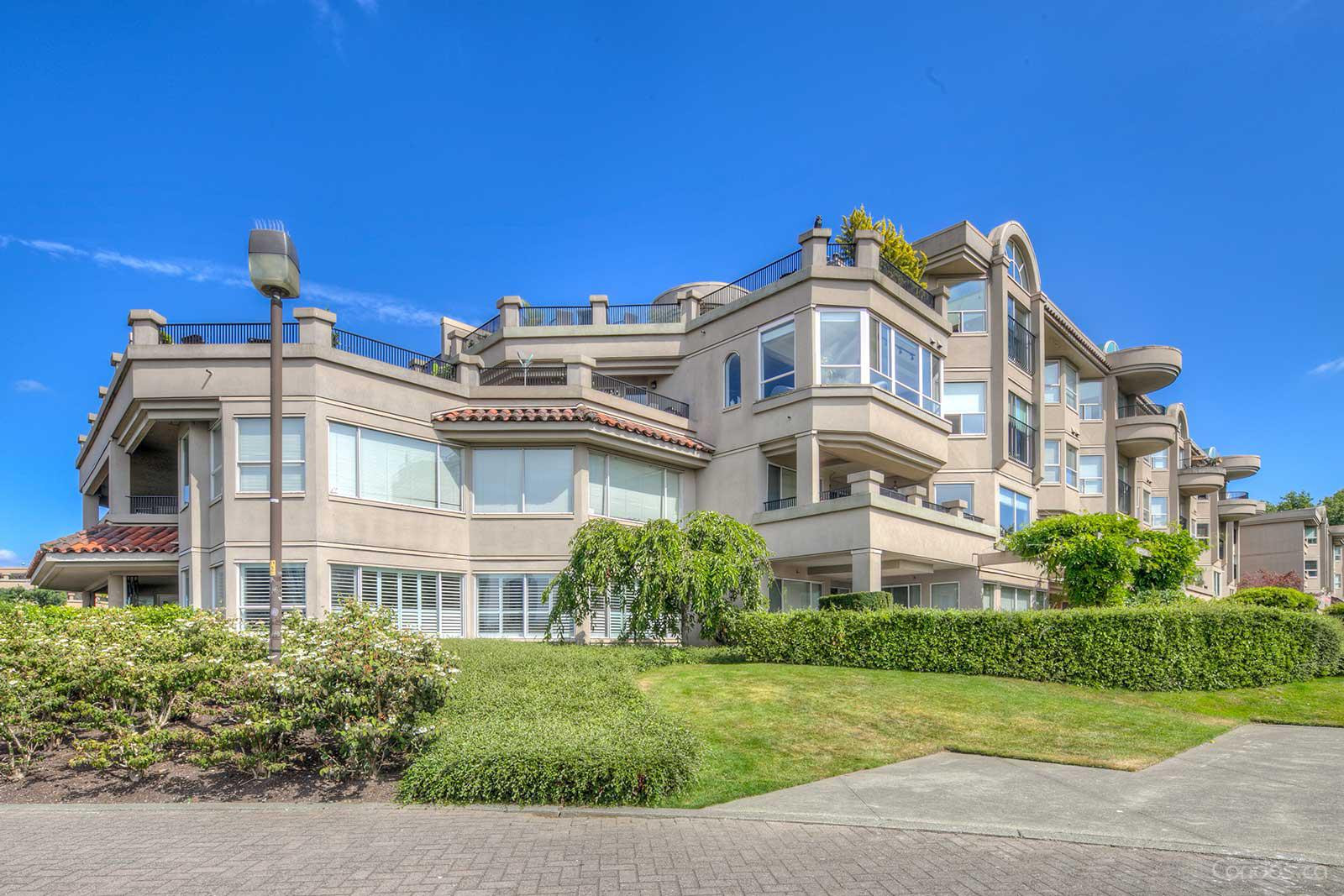 Henley Court at 525 Wheelhouse Square, Vancouver 0