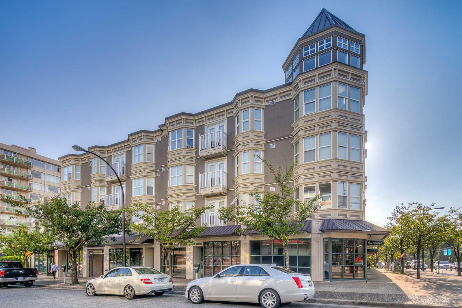 Kerrisdale Place at 5723 Balsam St, Vancouver 0
