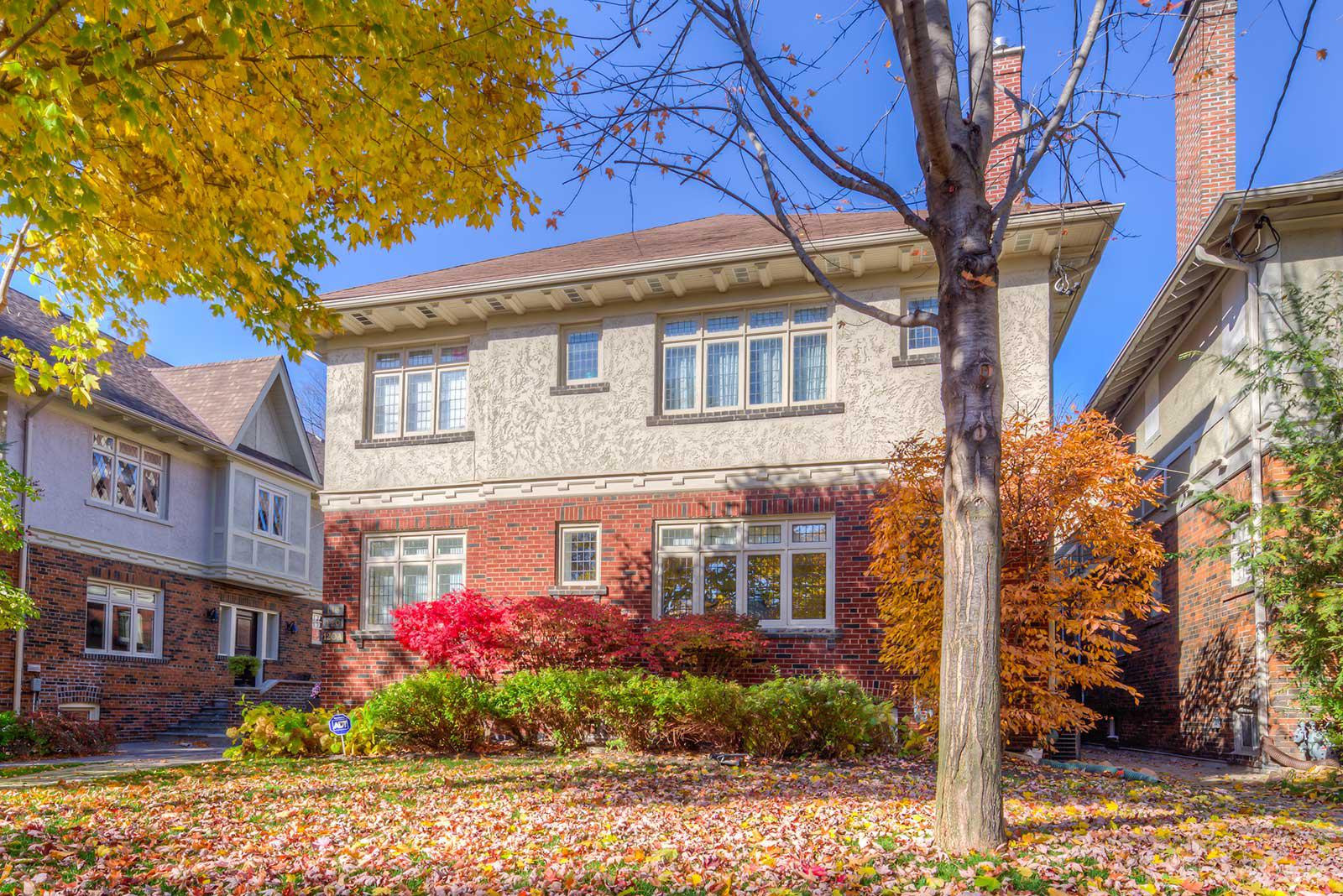 120 Rosedale Heights at 118 Rosedale Heights Dr, Toronto 1