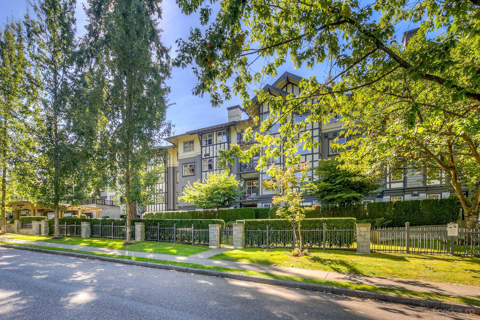 Maclure House at 4885 Valley Dr, Vancouver 0