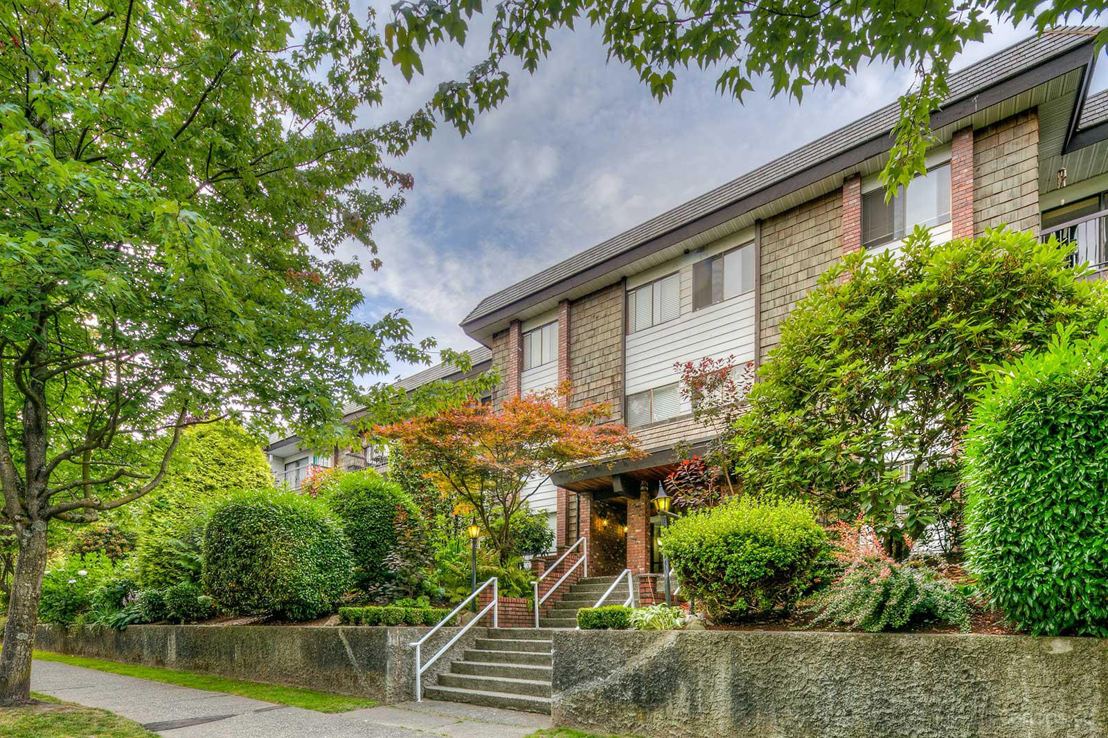 Mcgregor House at 588 E 5th Ave, Vancouver 0