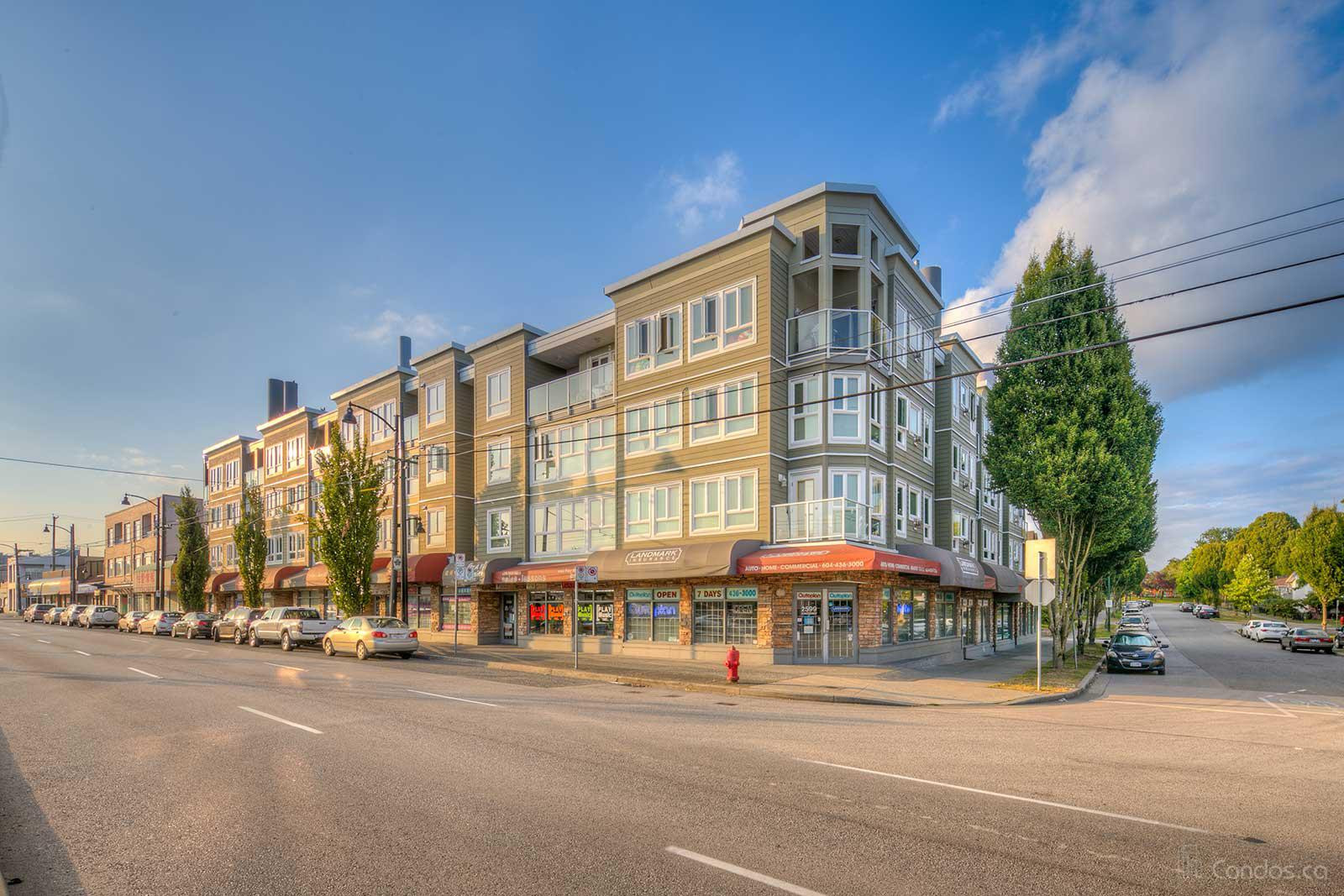 Royal Terrace at 4989 Duchess St, Vancouver 0