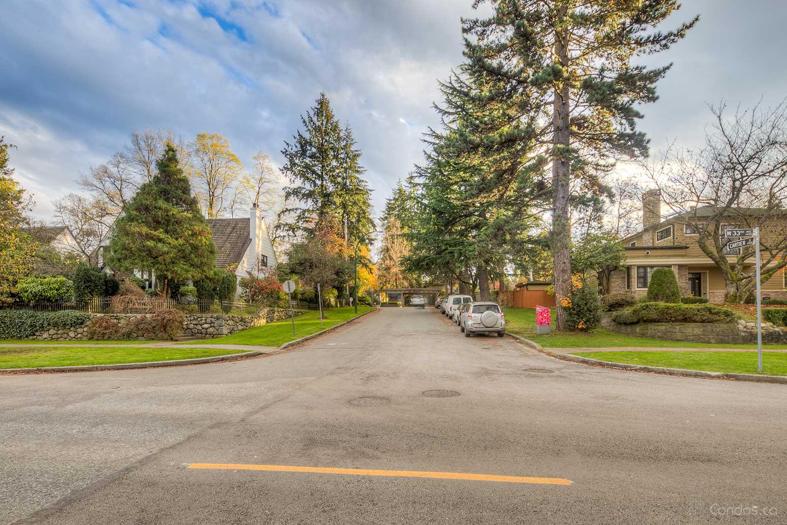 Shaughnessy Place at 4900 Cartier St, Vancouver 0