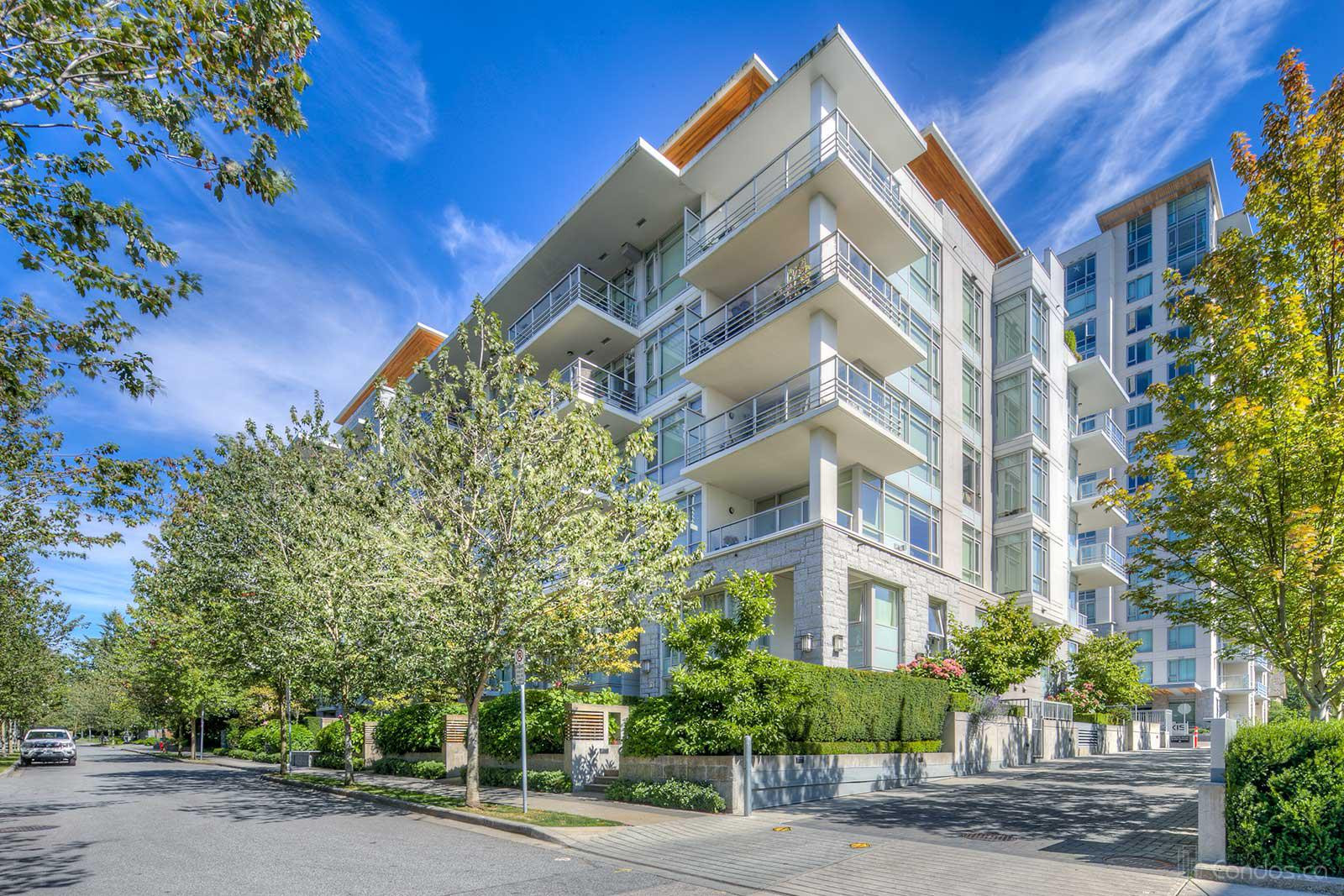 Stirling House at 6088 Iona Dr, Vancouver 0