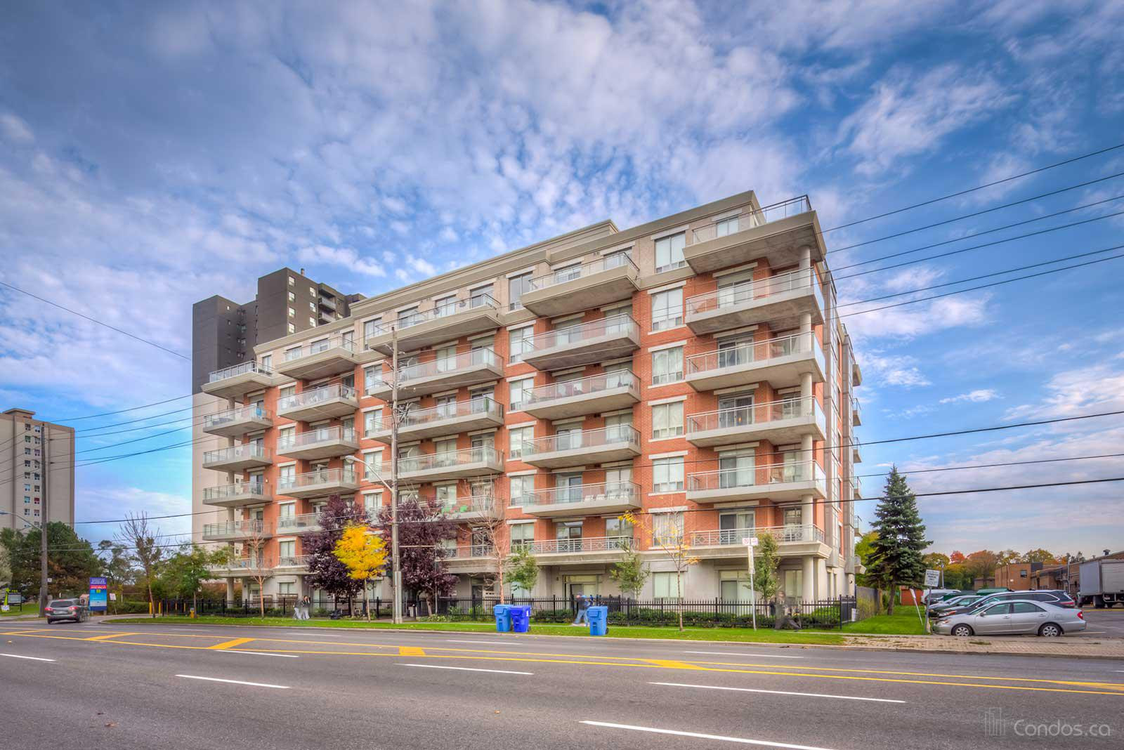 777 Steeles Ave W at 777 Steeles Ave W, Toronto 0