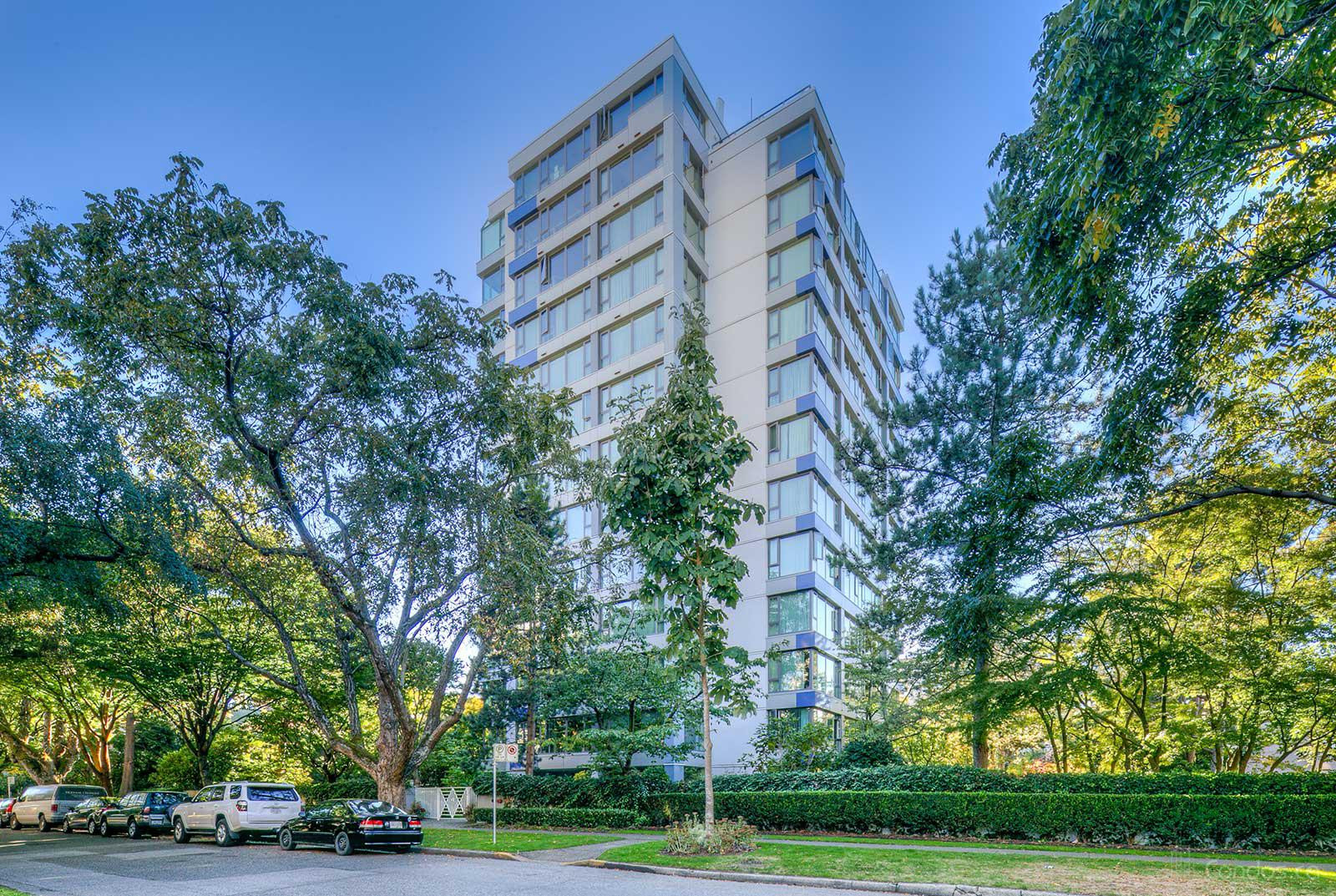 The Belmont at 5425 Yew St, Vancouver 0