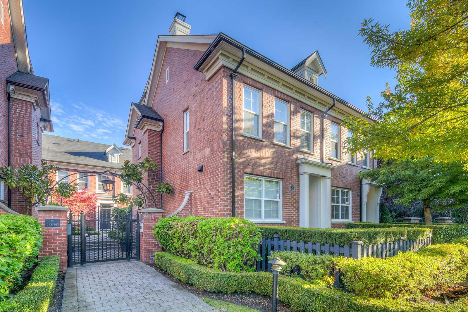 Towne at 5808 Tisdall St, Vancouver 0