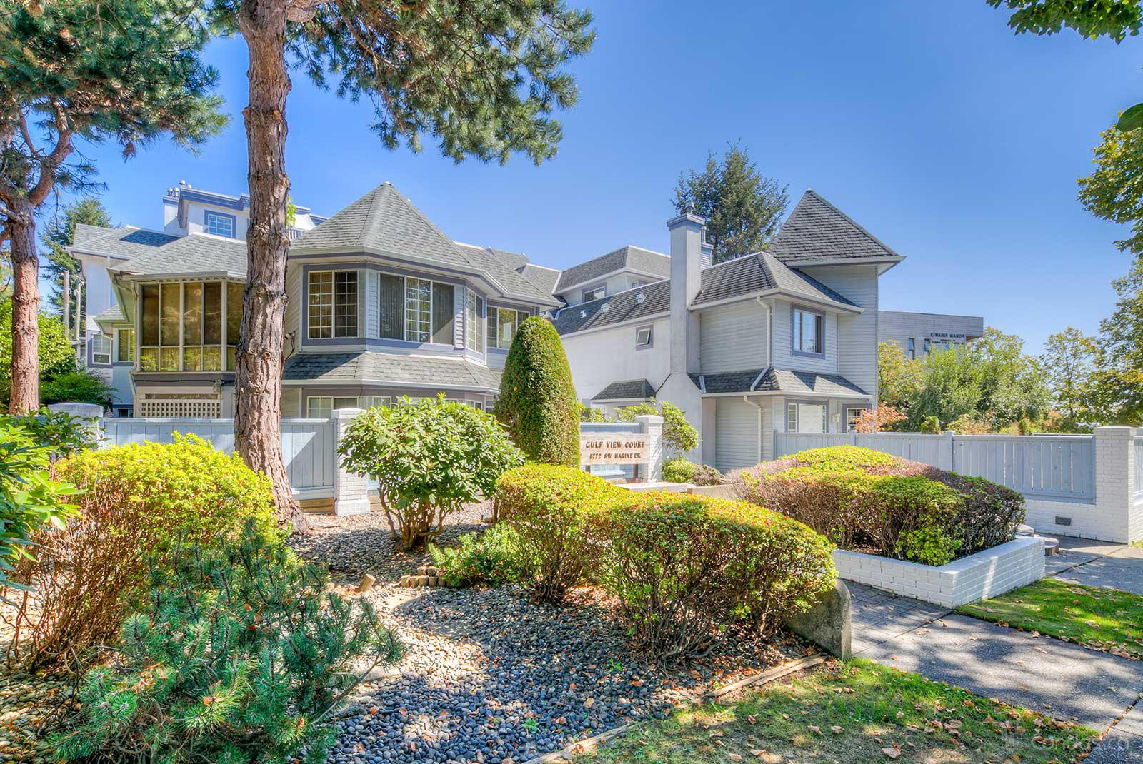 Gulf View Court at 8772 SW Marine Dr, Vancouver 0
