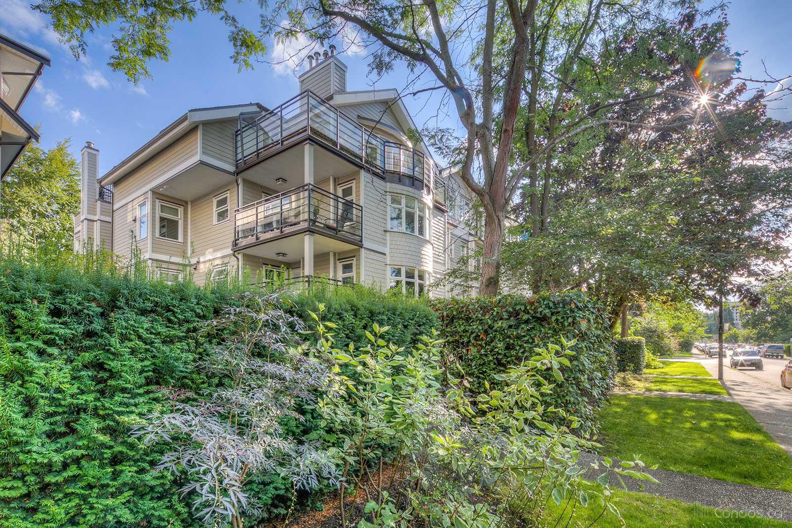 Oakwood West at 788 W 14th Ave, Vancouver 0