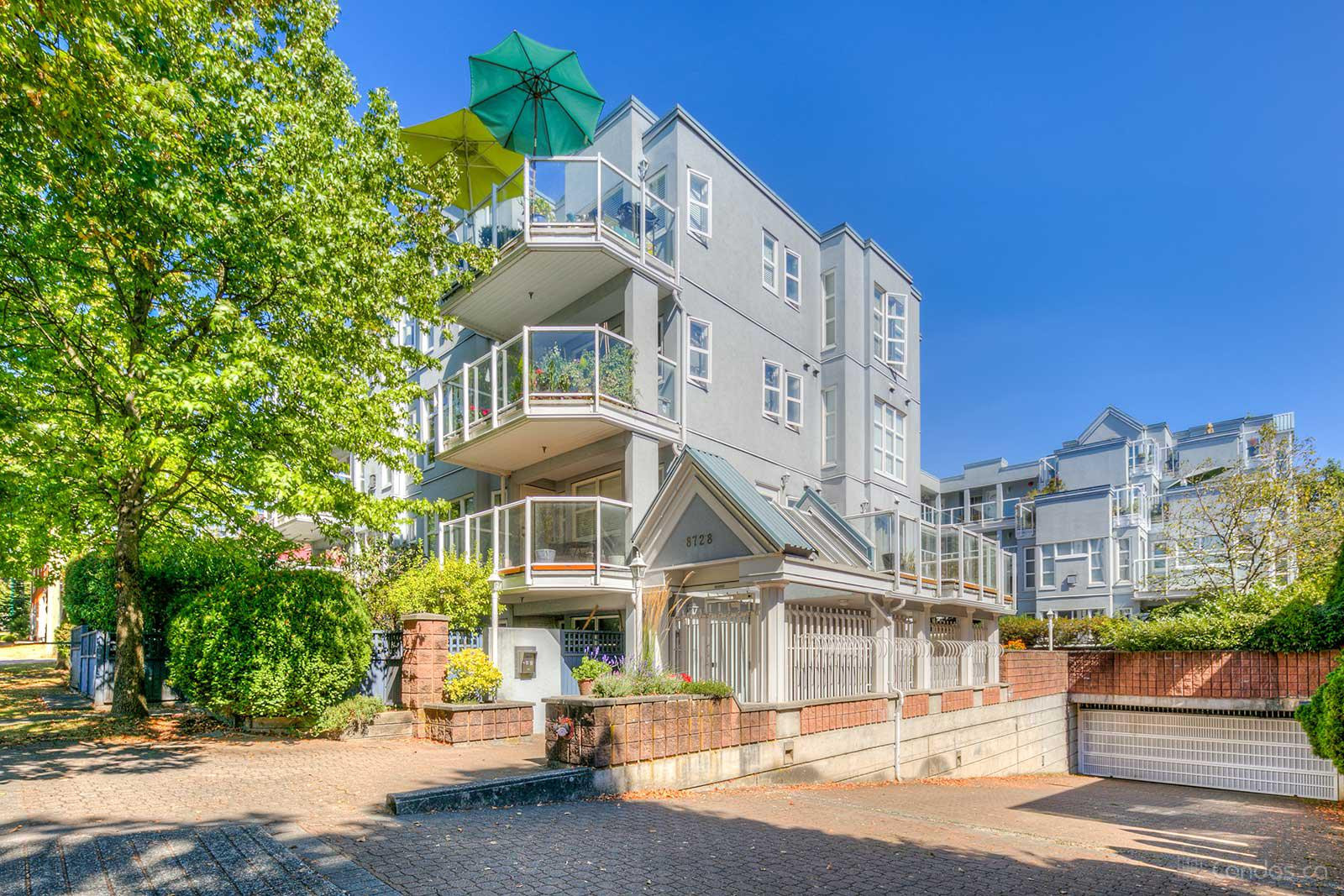Riverview Court at 8728 SW Marine Dr, Vancouver 0