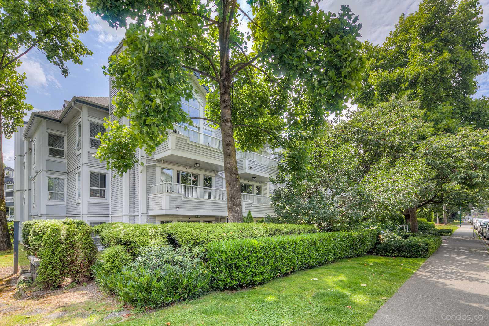 Windgate Laurel at 876 W 14th Ave, Vancouver 0