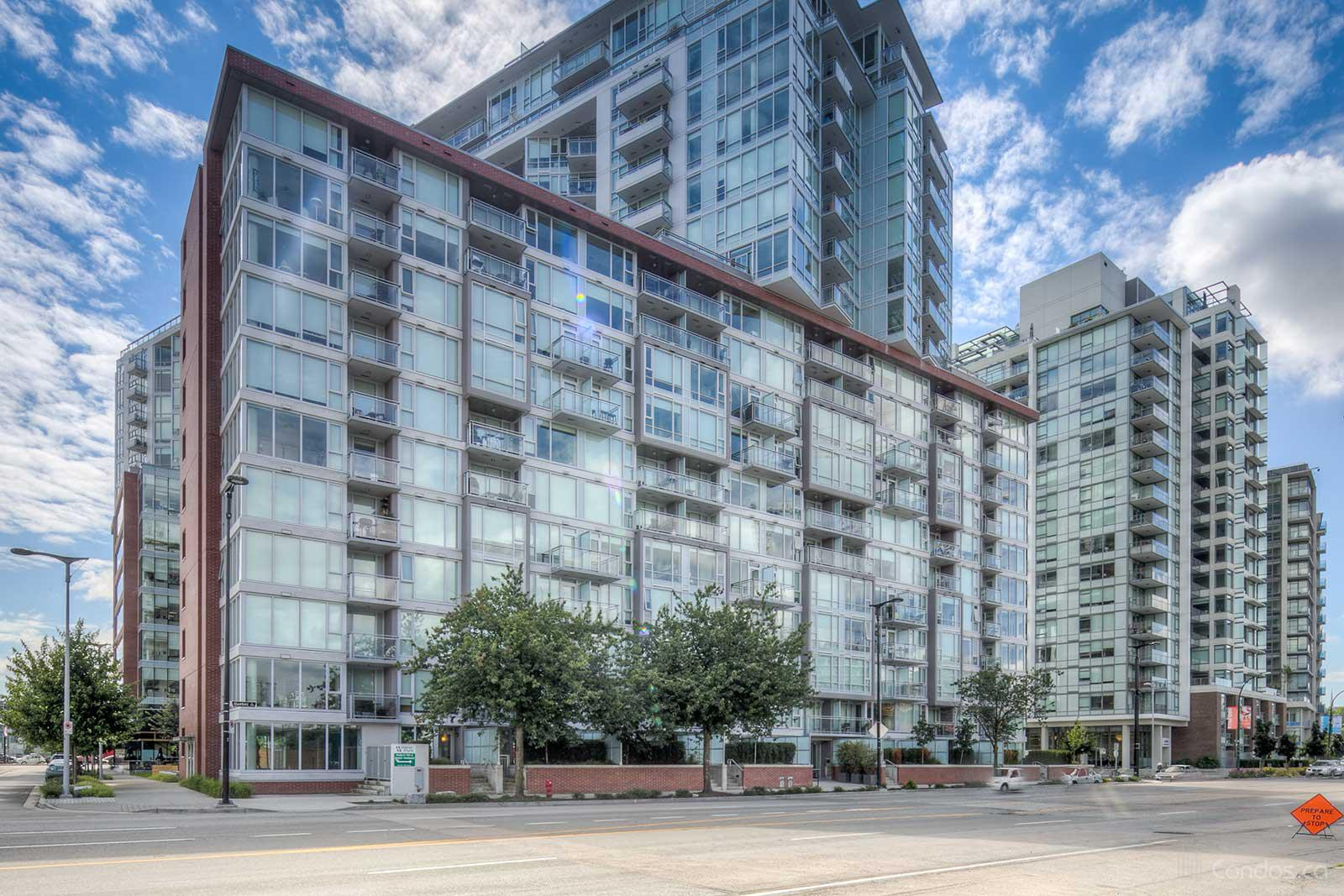 Central at 1618 Quebec St, Vancouver 0