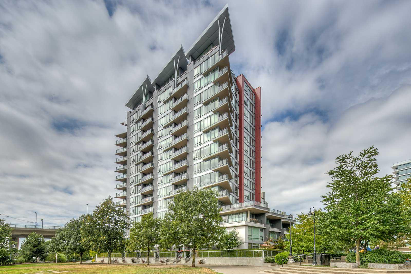 Coopers Pointe at 980 Cooperage Way, Vancouver 0