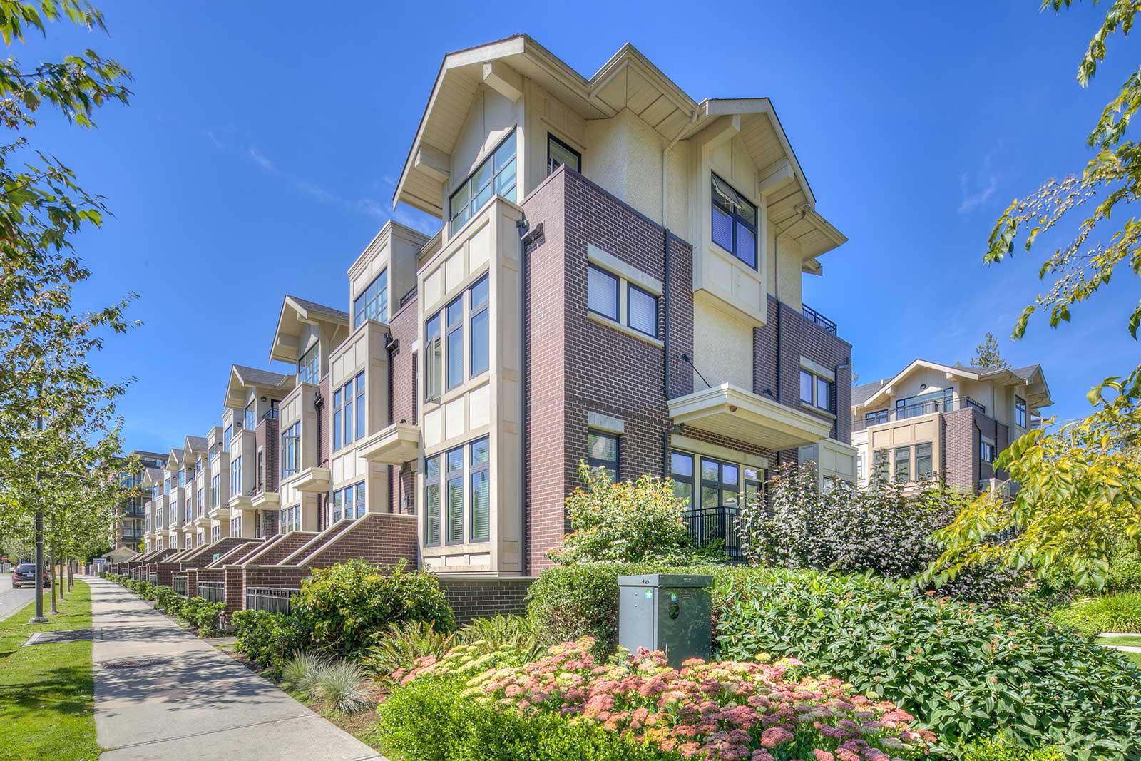 Crescent West at 5879 Gray Ave, Vancouver 0