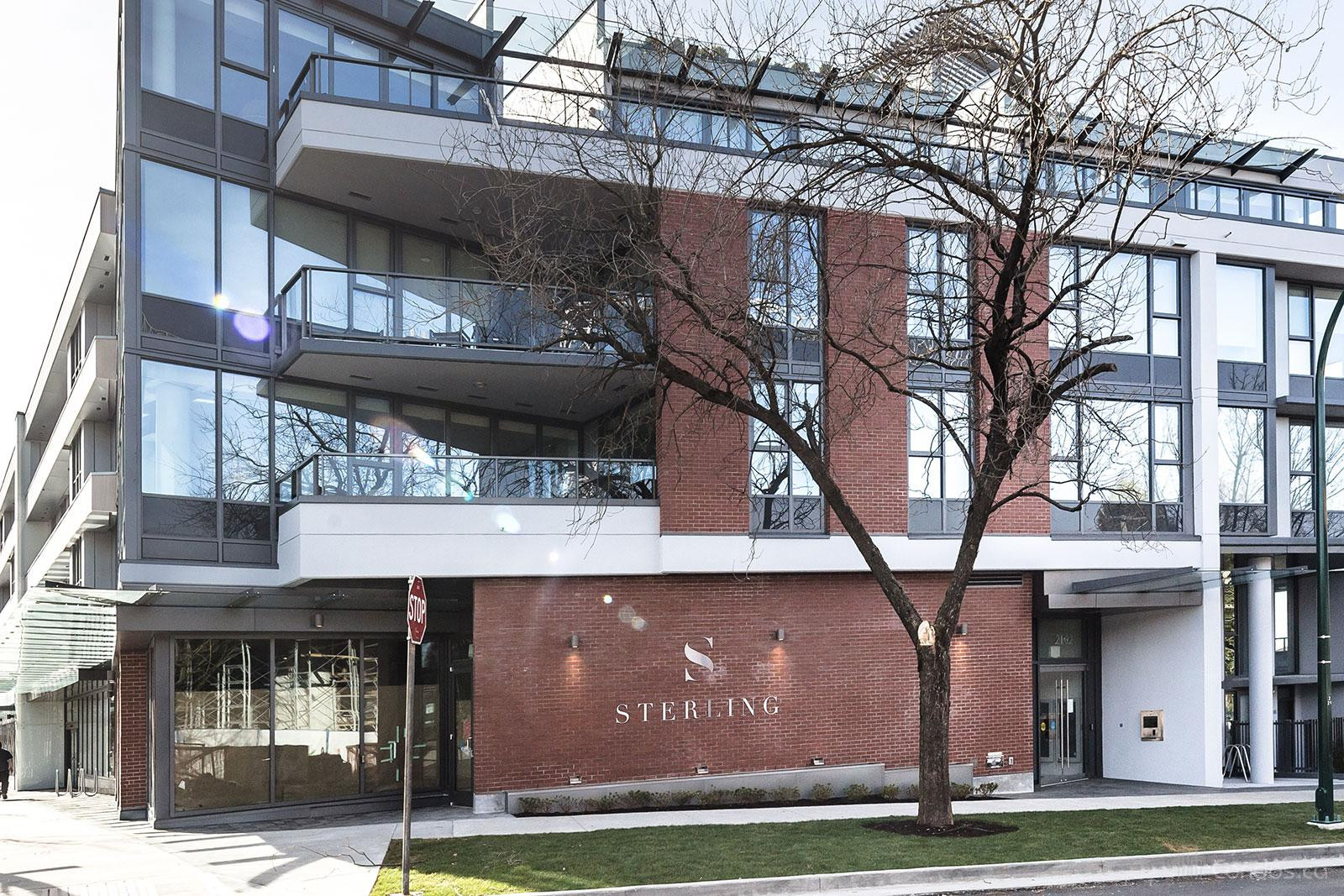 Sterling at 6415 West Blvd, Vancouver 1