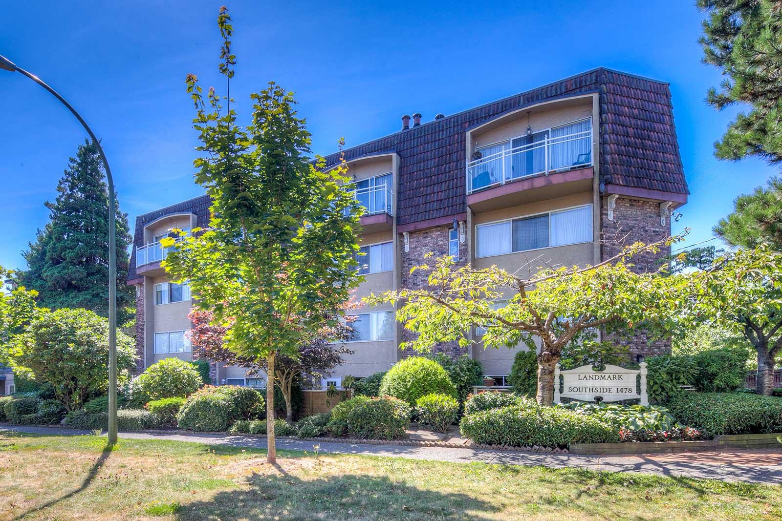Landmark Southside 1478 at 1478 W 73rd Ave, Vancouver 0