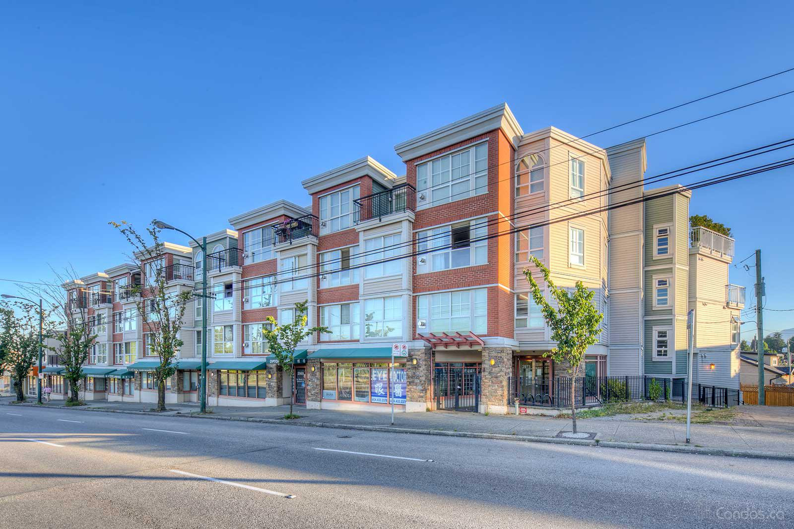 Mountainview Place at 2973 Kingsway, Vancouver 0