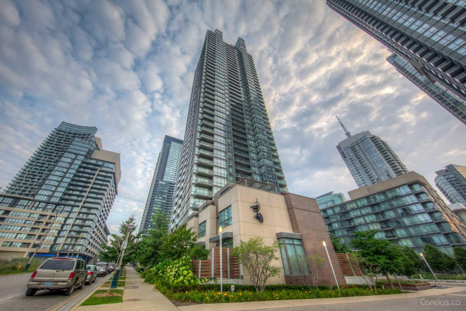 N1 | N2 - CityPlace at 15 Fort York Blvd, Toronto 0