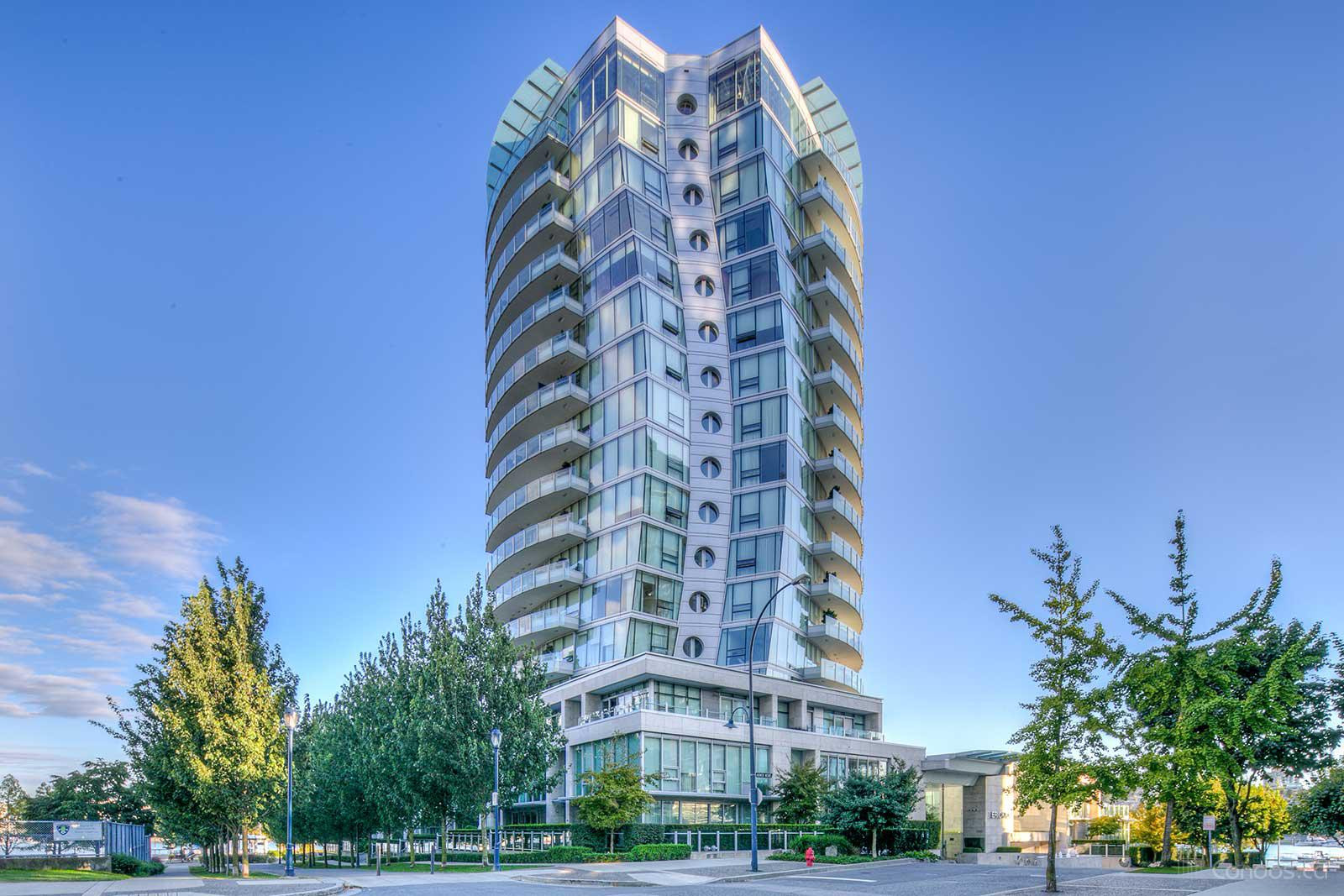 The Erickson at 1560 Homer Mews, Vancouver 0