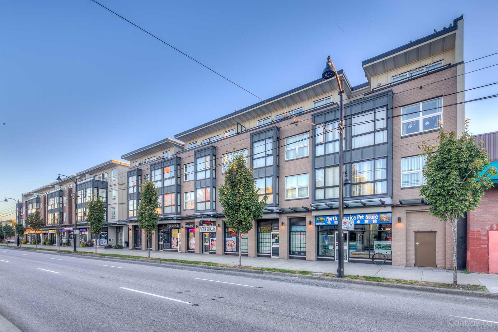 The Scena at 2239 Kingsway, Vancouver 0
