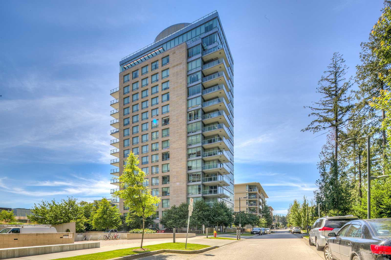 The Wesbrook at 5838 Berton Ave, Vancouver 0