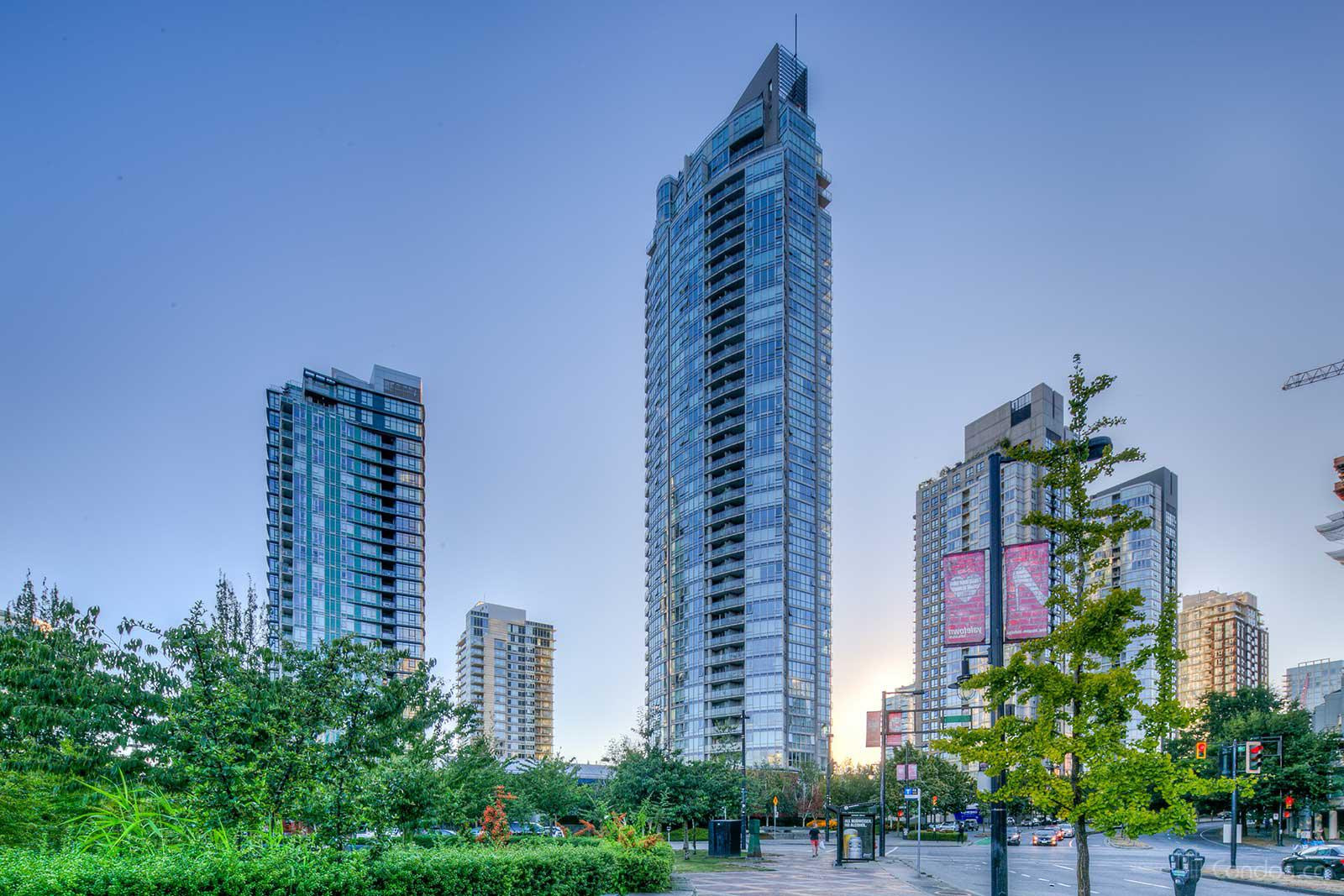 West One at 1408 Strathmore Mews, Vancouver 0