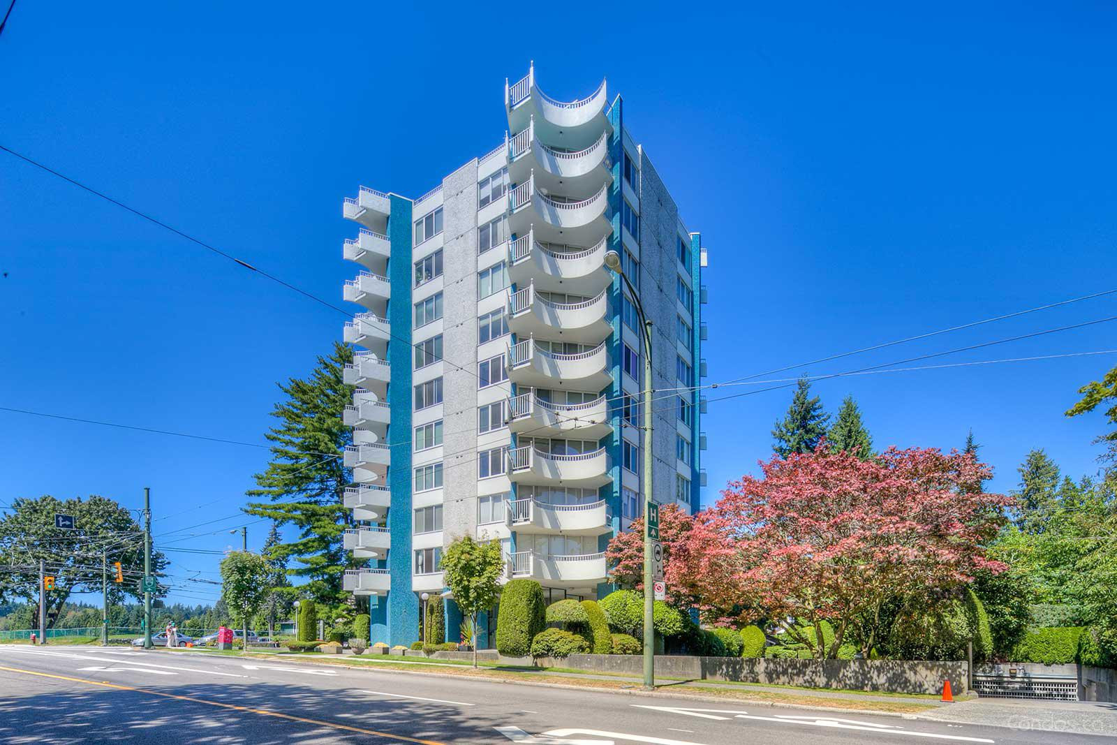 Westgate at 4691 W 10th Ave, Vancouver 0