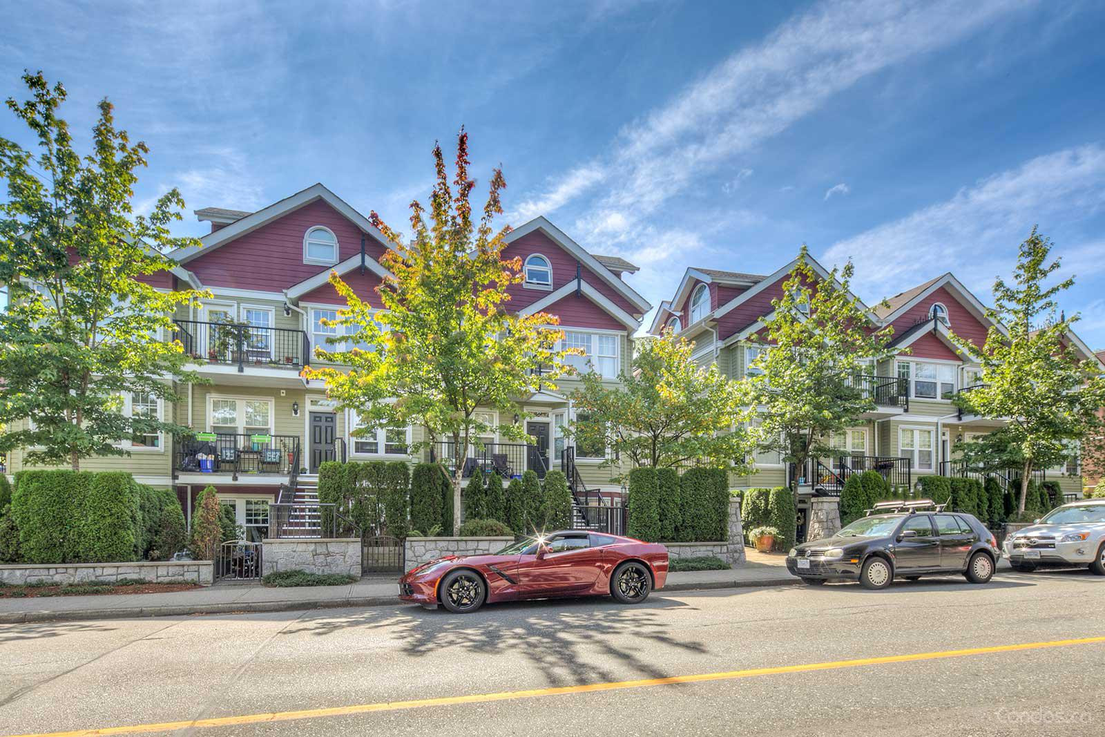 Westhaven at 962 W 16th Ave, Vancouver 0