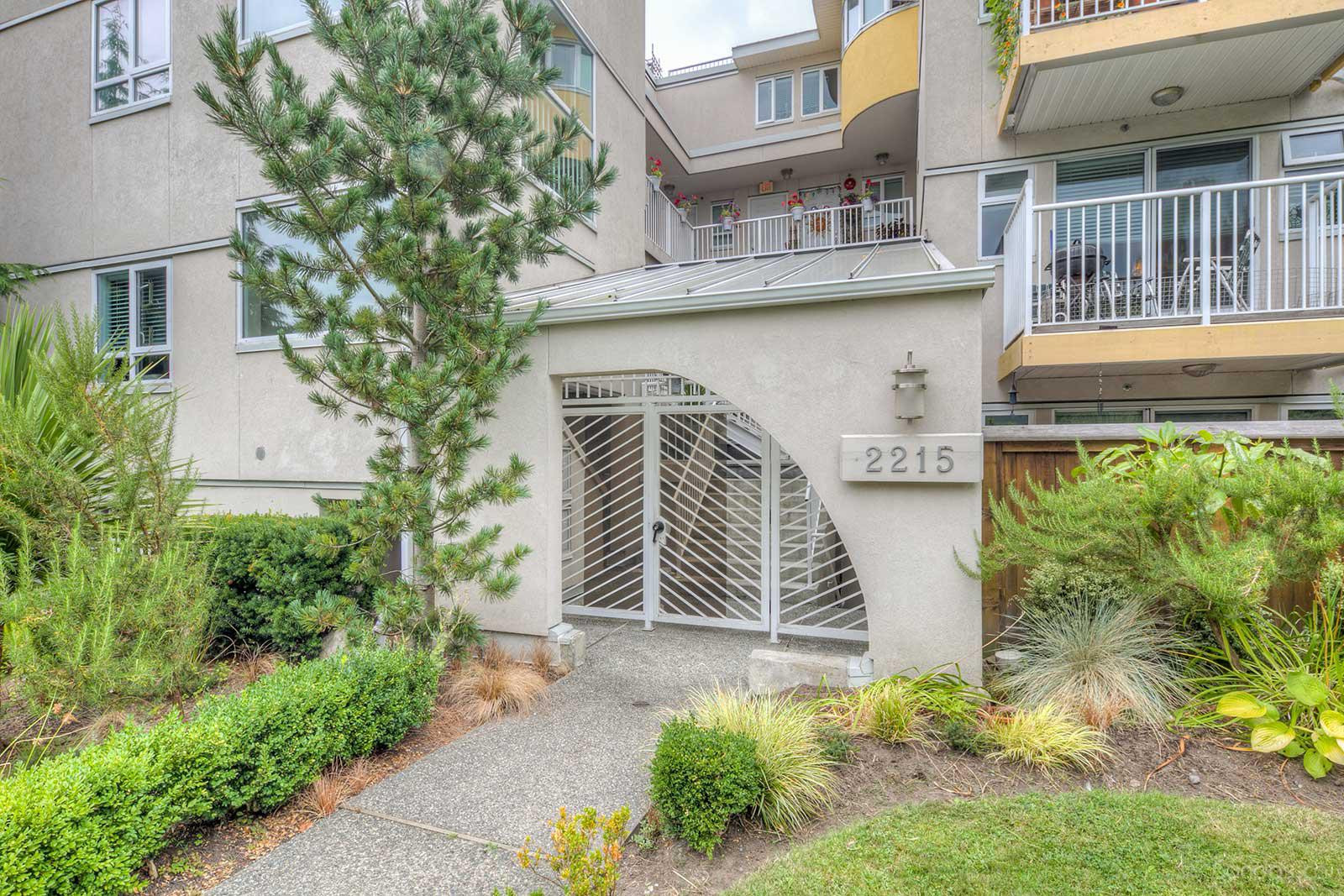 2215 Mcgill Street at 2215 McGill St, Vancouver 0