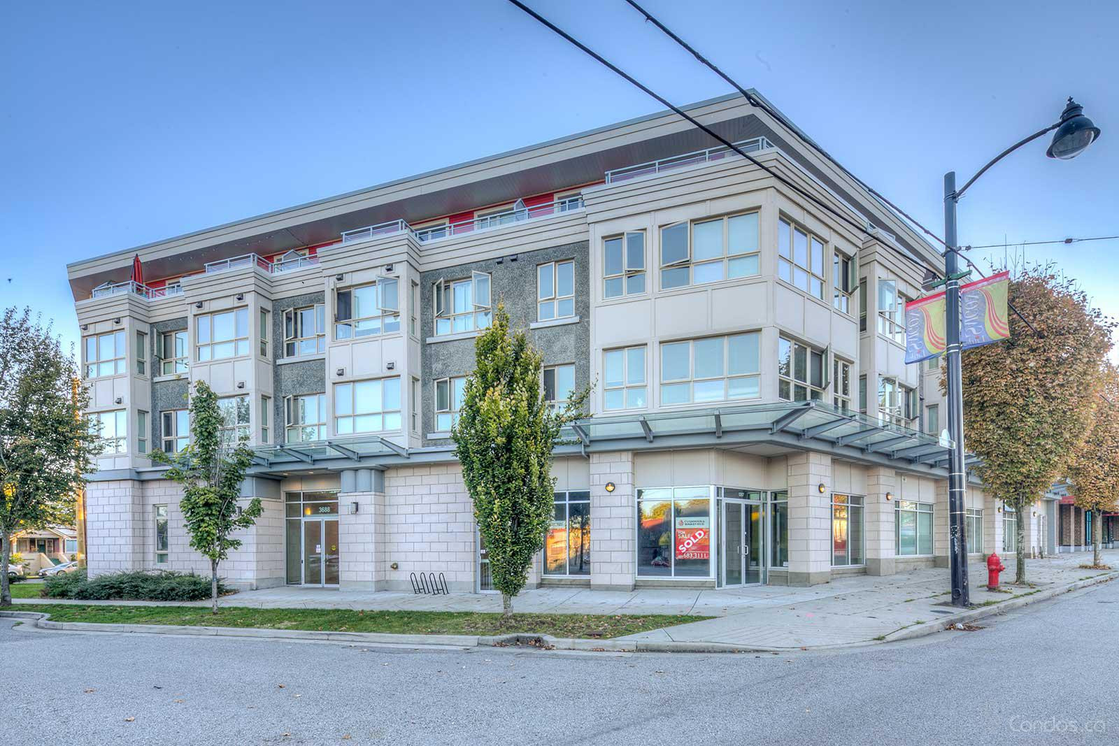 Charm at 3688 Inverness St, Vancouver 0