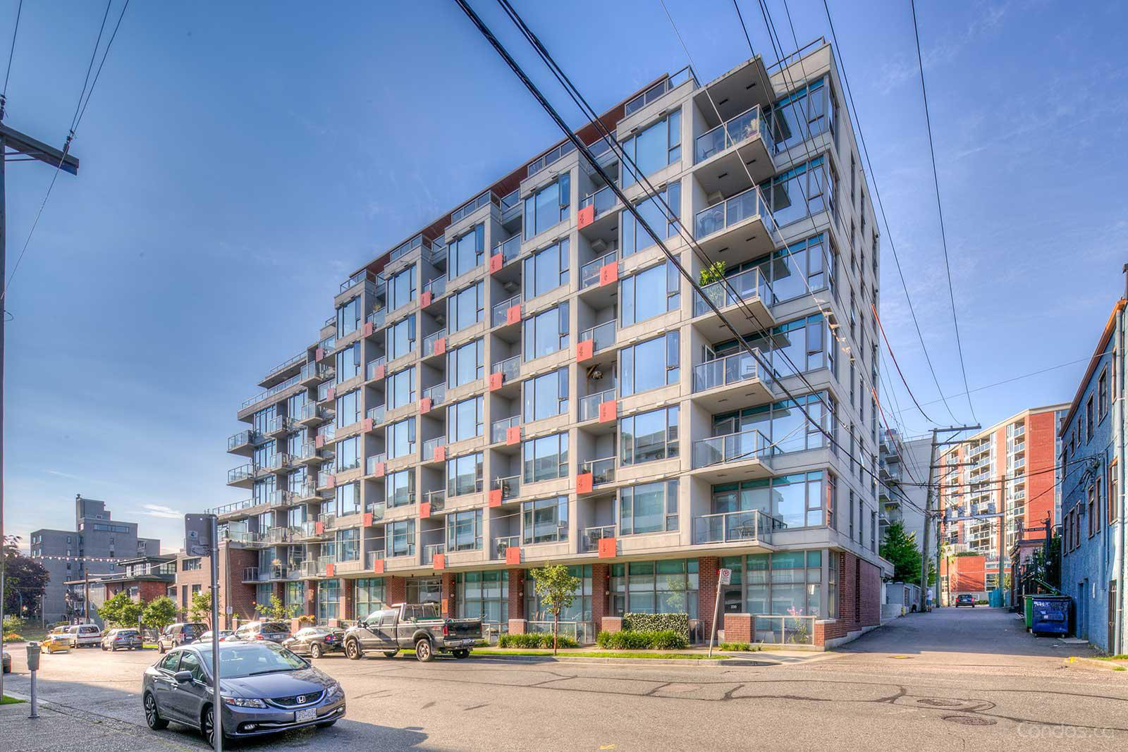 District at 250 E 6th Ave, Vancouver 0