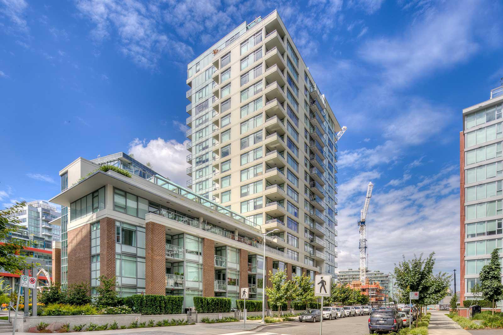 Lido at 110 Switchmen St, Vancouver 0