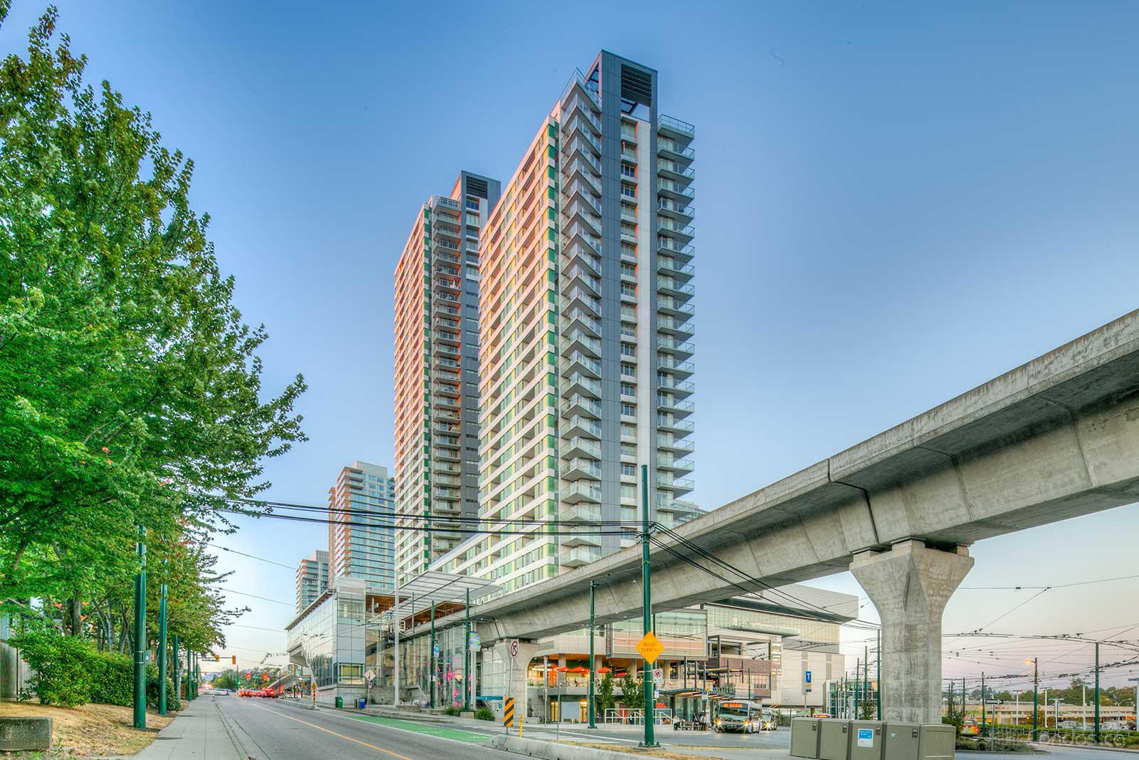 Marine Gateway at 8440 Cambie St, Vancouver 0