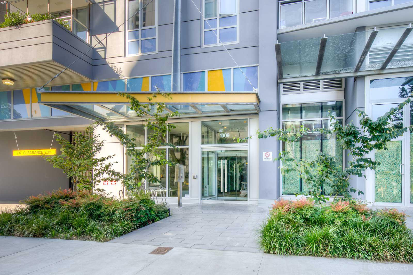 Modern at 1009 Harwood St, Vancouver 0
