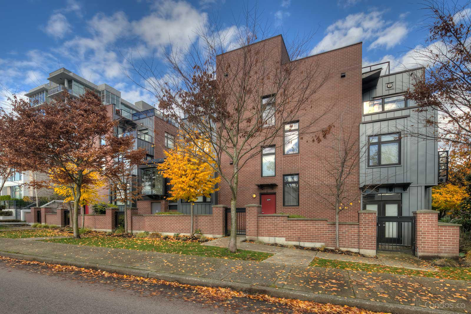 The Block at 450 E 11th Ave, Vancouver 0