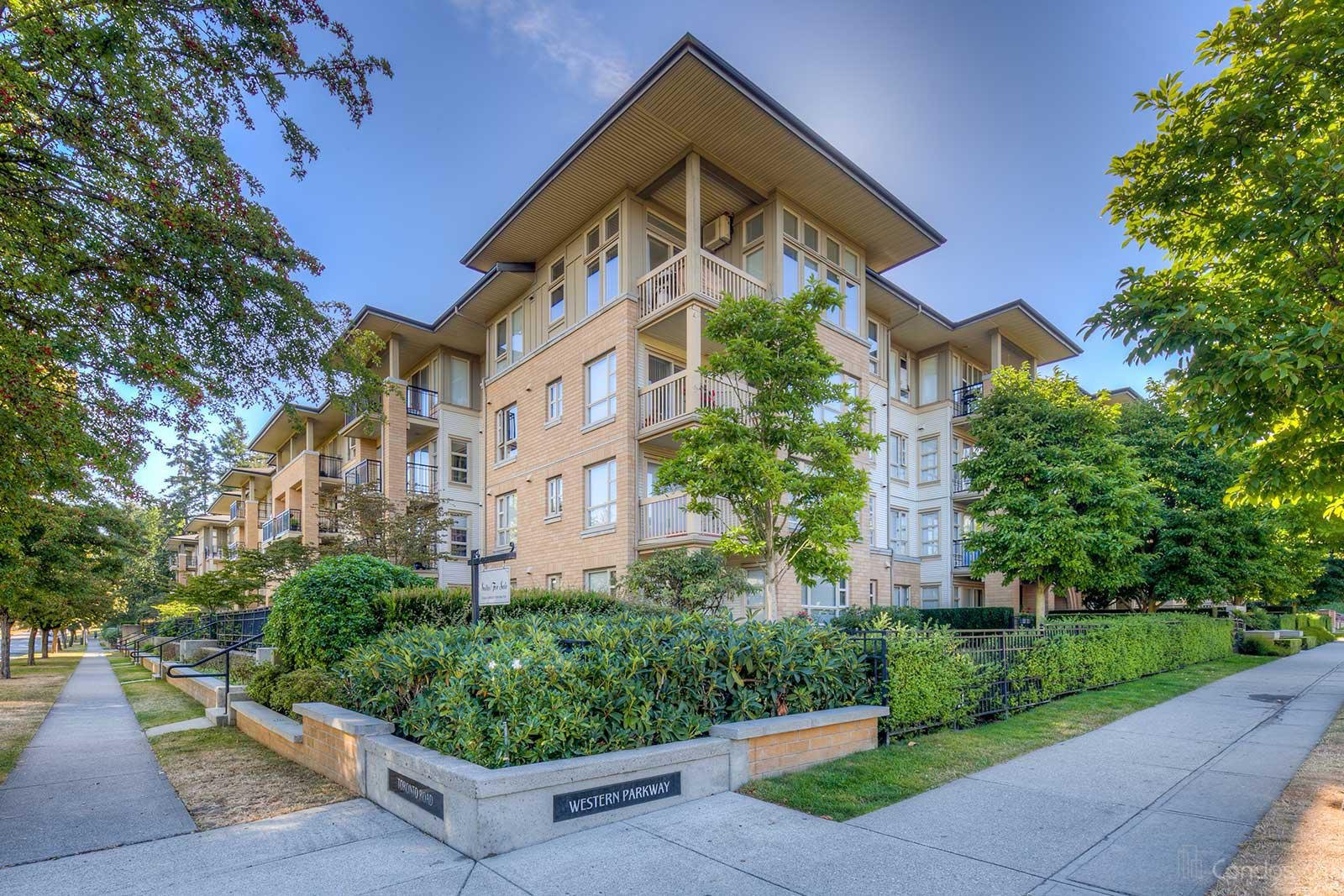 Winslow Commons at 2338 Western Pkwy, Vancouver 0
