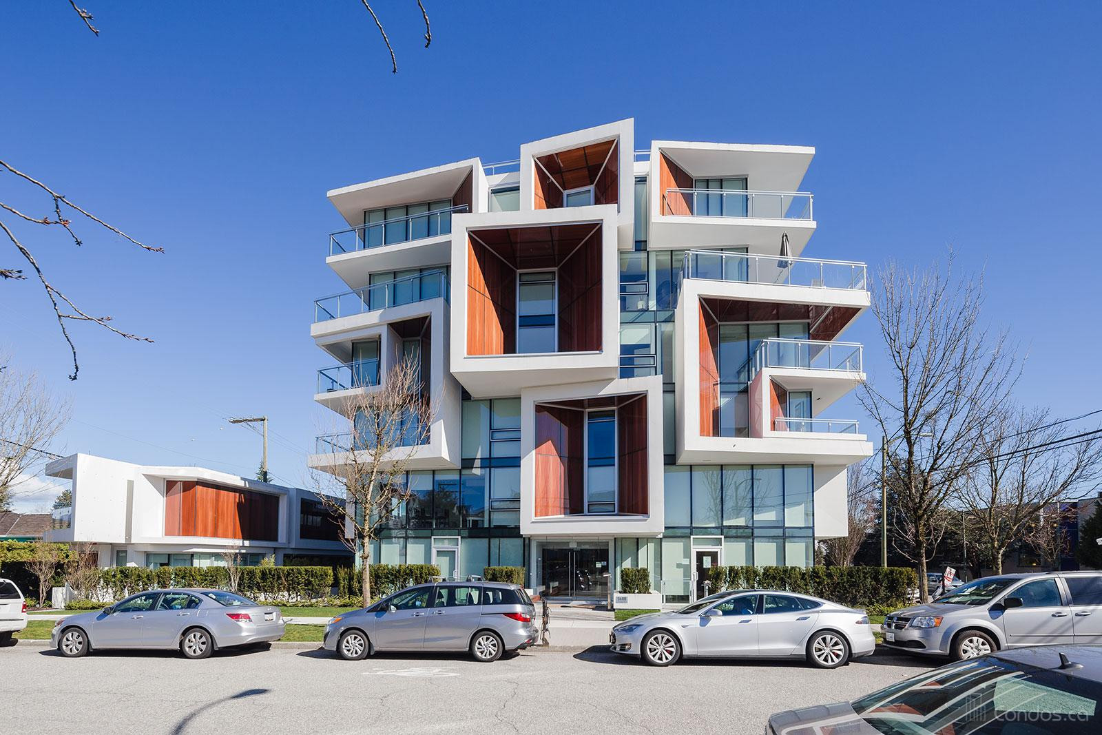 Aperture at 795 W 41st Ave, Vancouver 0