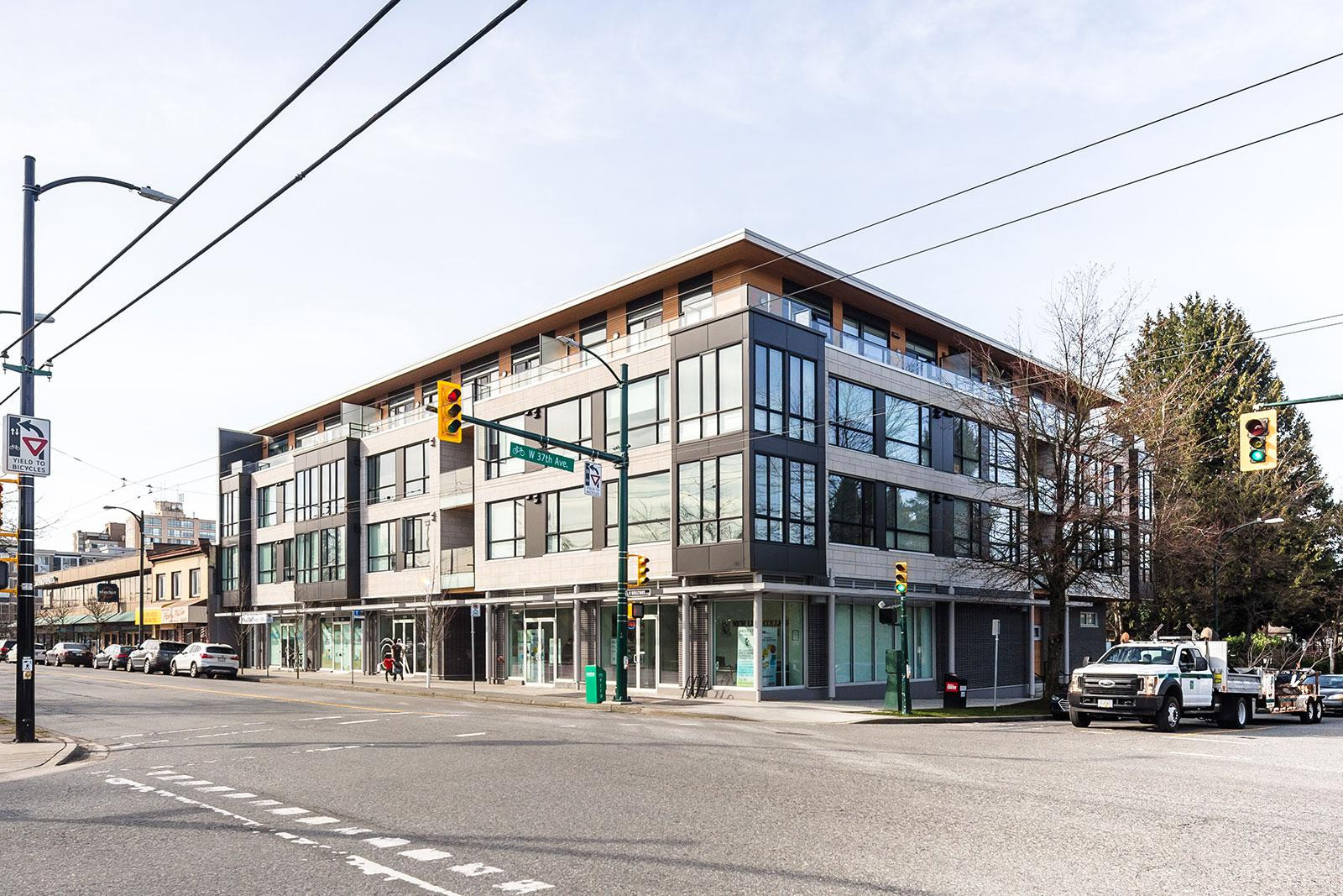 Boulevard Private Residences at 5325 West Blvd, Vancouver 0