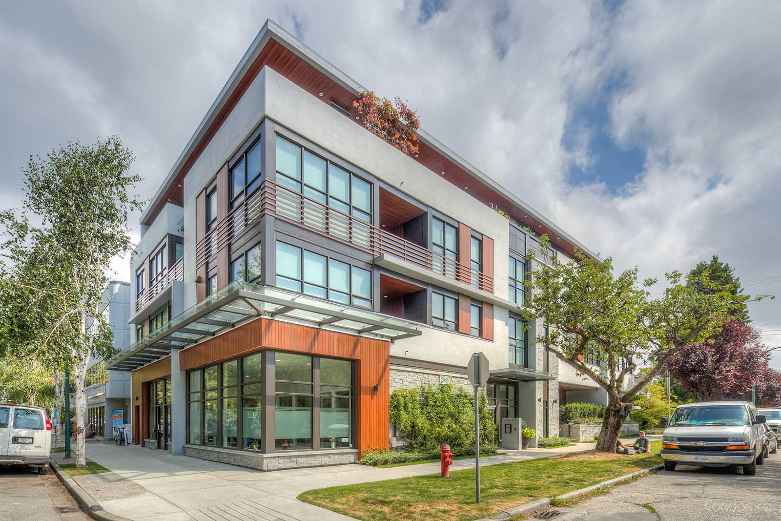 Ellis at 2095 W 44th Ave, Vancouver 0