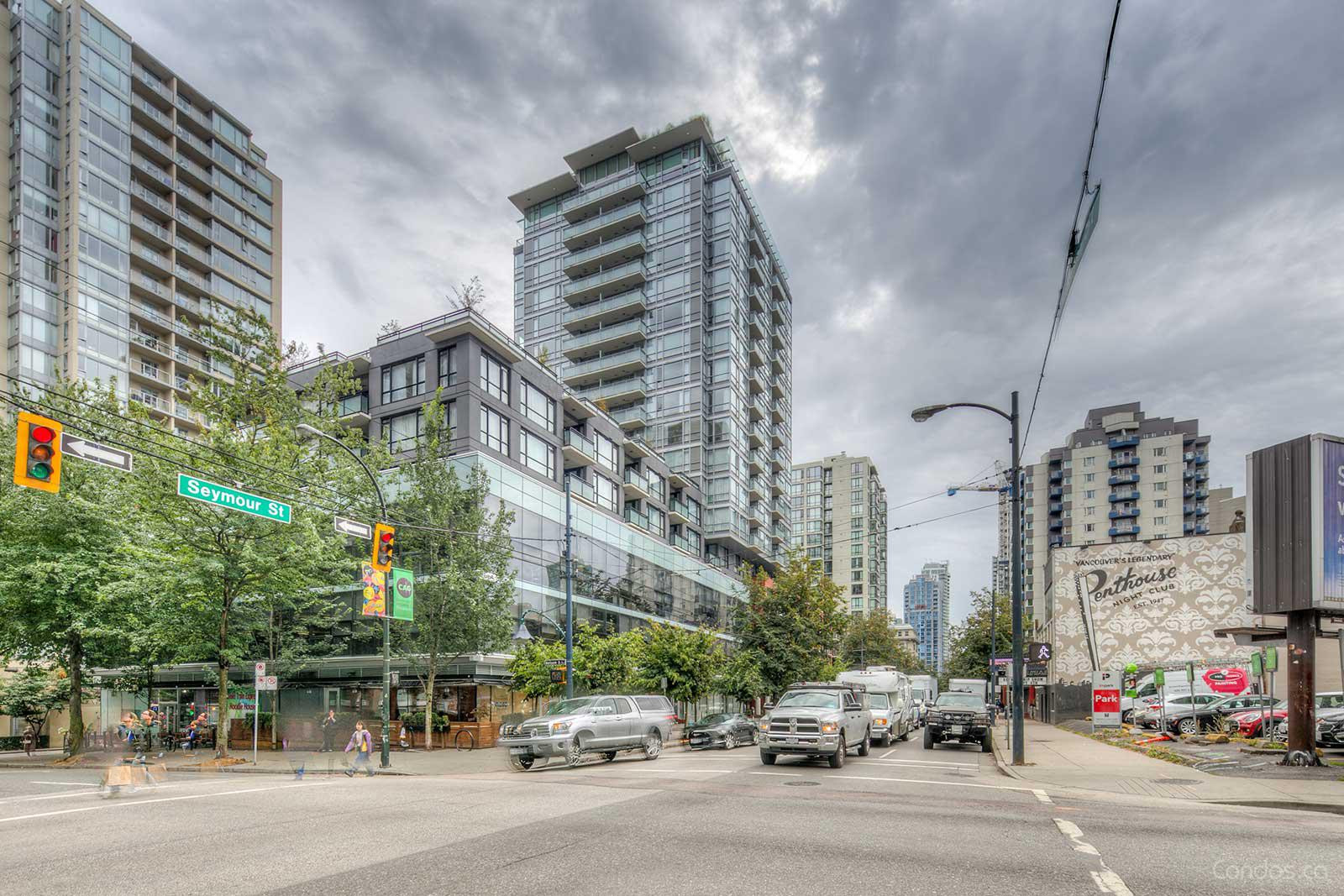 Level at 1022 Seymour St, Vancouver 0